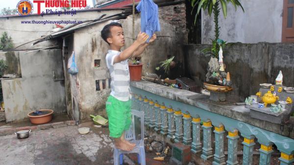 Người lùn 0,8 mét ở Hưng Yên trải lòng về số phận