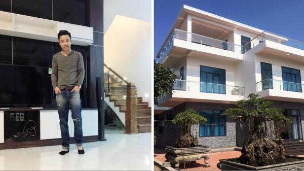 Con nhà nông chính hiệu, không ngờ Hữu Công đã xây được nhà 3 tỷ cho bố mẹ ở quê Hưng Yên