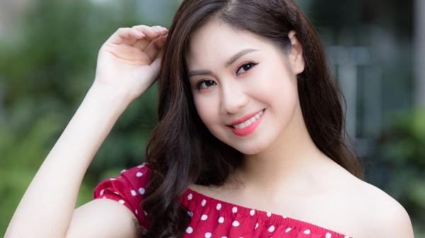 Hoa khôi Nhạc viện 10X Hưng Yên: Không có nhu cầu vào showbiz, yêu đại gia