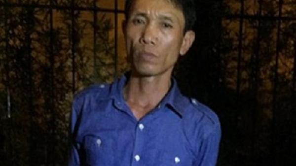 141 bắt đối tượng trú Hưng Yên đi xe không biển mang theo dụng cụ phá khóa