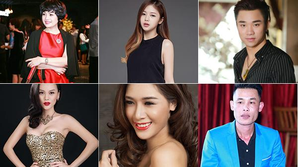 Những nghệ sĩ nổi tiếng đến từ xứ Nhãn Hưng Yên