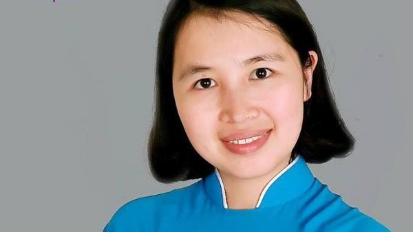 Cô giáo Hưng Yên đưa lớp học xuyên lục địa về trường làng