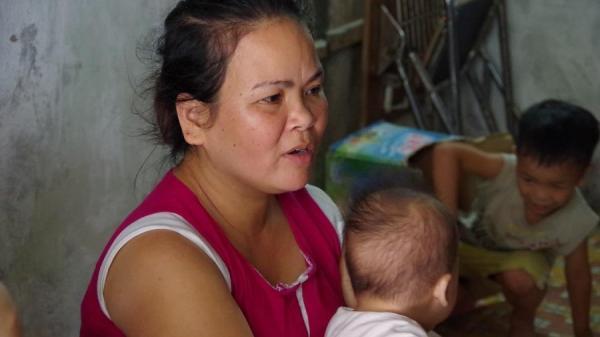 Hưng Yên: Nữ quái buôn bán ma túy tại nhà riêng sa lưới