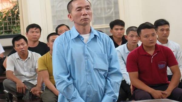 """Đối tượng Bắc Giang dùng b.úa đinh đ.ập vào đầu con nợ vì """"chây ì"""""""