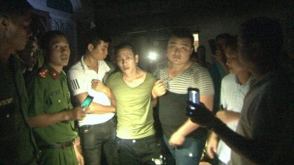 Bắc Giang: Hãi hùng đối tượng 'ngáo đá' dùng liềm khống chế người phụ nữ