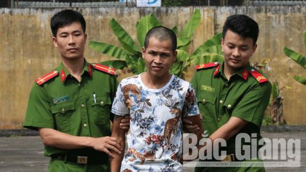 """Bắc Giang: 5 tiền án, tiền sự vẫn """"ngựa quen đường cũ"""""""