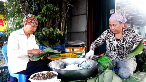 Về Văn Giang, Hưng Yên thưởng thức đặc sản bánh răng bừa