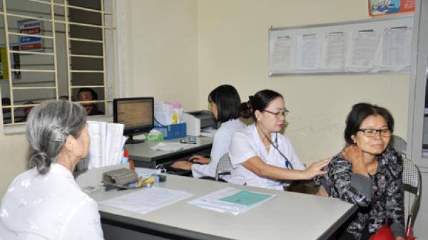 Đảng bộ Trung tâm Y tế huyện Phù Cừ phát huy vai trò của tổ chức đảng và đảng viên