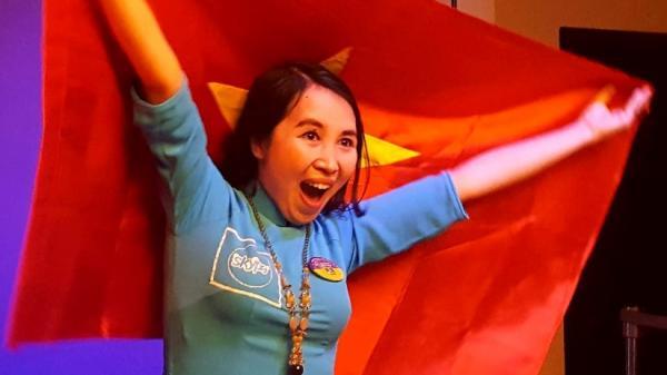 Mơ ước của 'cô giáo skype' trường làng ở Hưng Yên