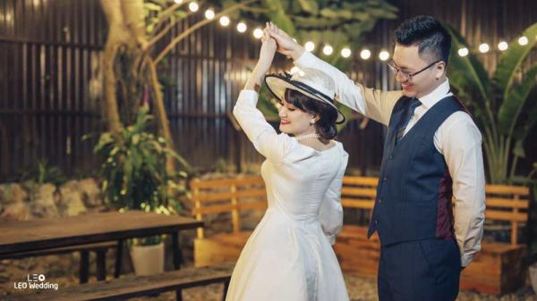 Những studio nổi tiếng về chụp ảnh cưới đẹp - độc - lạ ở Hưng Yên
