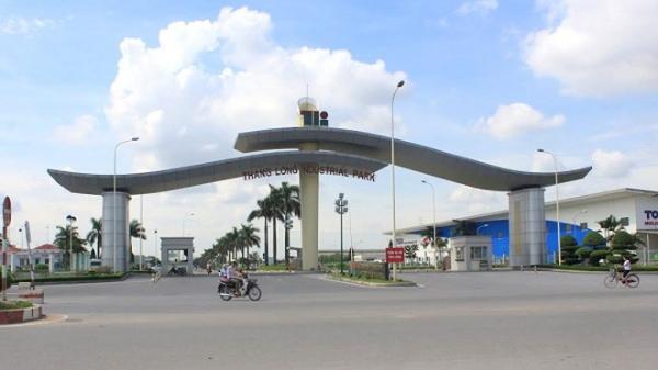 Hưng Yên thu hút đầu tư nước ngoài vào khu công nghiệp