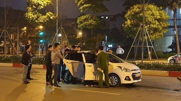 Thông tin BẤT NGỜ về đối tượng đâ.m tr.ọng thương thanh niên Bắc Giang sau va chạm giao thông