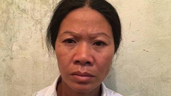 Hưng Yên: Uất ức vì bị mắng và dọa giết, vợ dùng gậy gỗ giết chết chồng