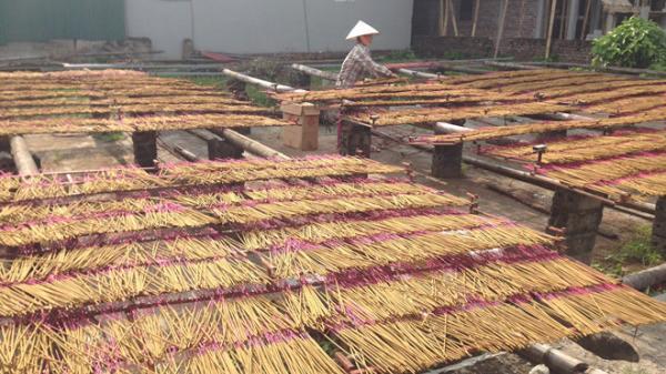 Khảo sát các làng nghề du lịch Hưng Yên năm 2017