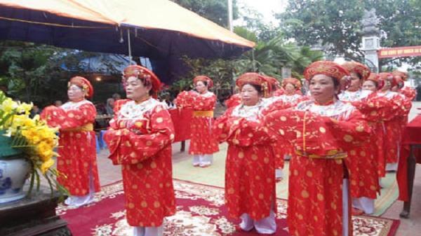 Tham gia và tìm hiểu về lễ hội đền Kim Đằng