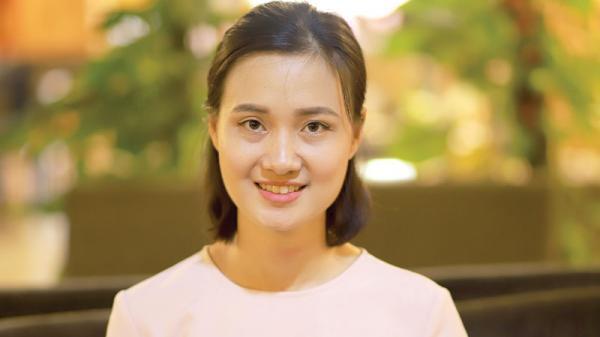 Cao Thùy Liên-cô gái đến từ Hưng Yên, người đồng sáng lập Ecolab Việt Nam: Cảm hứng từ miền hoa cỏ quê hương
