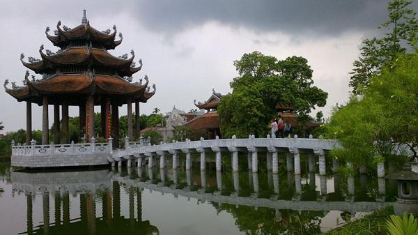 Điểm danh 10 địa điểm du lịch nổi tiếng nhất Hưng Yên