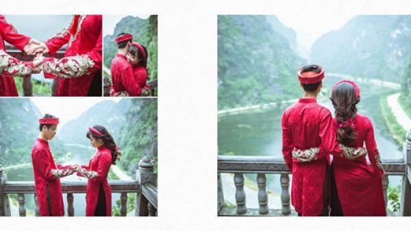 """Chăm chỉ """"bình luận dạo"""", chàng """"ế"""" cưới ngay được cô nàng phố núi chỉ sau 1 tháng yêu"""