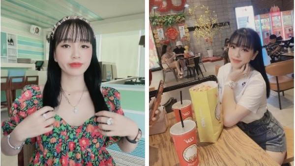 """Chân dung """"hot girl"""" 23 tuổi cầm đầu đường dây mua bán thuốc lắc: Thường khoe đồ hiệu đắt tiền, ăn uống và du lịch nơi sang chảnh"""