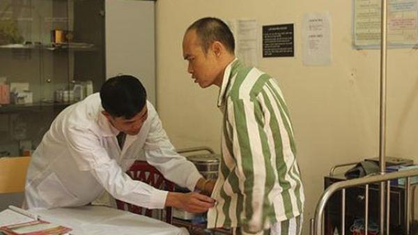 Hưng Yên: Giết vợ giữa cơn cuồng ghen và phần đời ám ảnh, bơ vơ trong trại giam