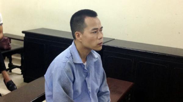 """Gã si tình ở Hưng Yên giết chết """"gái bán dâm"""" lĩnh án 12 năm tù"""