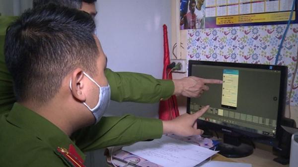 Hưng Yên: Liên tiếp các vụ lừa đảo hàng trăm triệu đồng qua mạng