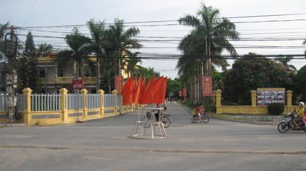Hưng Yên: 73 xã được công nhận đạt chuẩn nông thôn mới