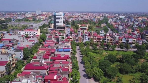 Phê duyệt dự án Đại An Hưng Yên, vốn đầu tư  'khủng' lên tới 1,4 tỷ USD