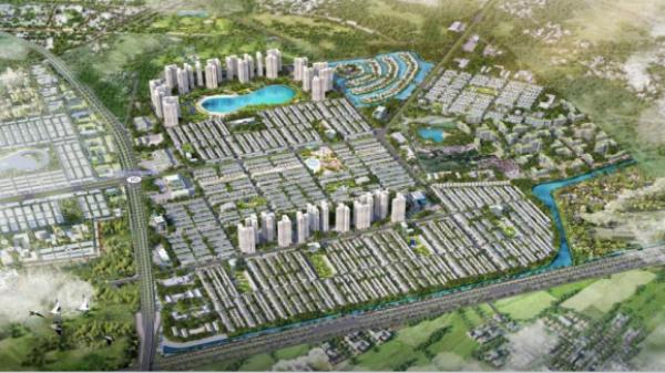 Vinhomes đầu tư khu đô thị gần 300 ha tại Hưng Yên