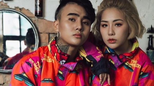 """Toàn cảnh """"bùng binh"""" tình ái của Đạt G - Du Uyên và Cindy Lư: Diễn biến dồn dập, đổi vai từ vợ cũ thành bồ mới xoành xoạch"""