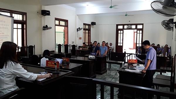 VKSND huyện Điện Biên tổ chức phiên tòa rút kinh nghiệm