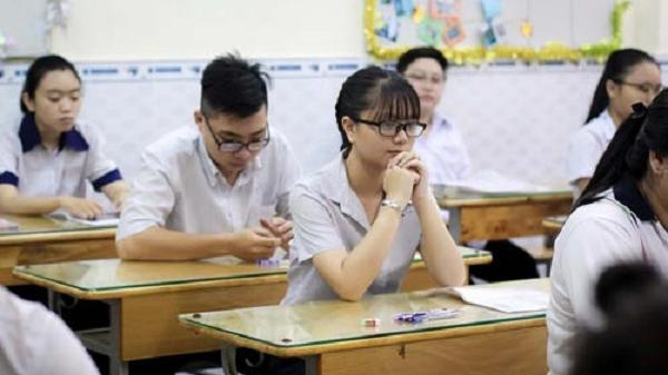 Vì sao 7 học sinh Hải Dương được đặc cách tốt nghiệp THPT năm 2019?