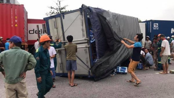Chủ tịch Hội Nông dân xã tử vong trong vụ tai nạn kép khiến 6 người chết