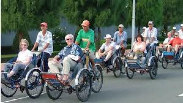 Cuốc xích lô dạo Sài Gòn 5 phút bị thu tới 2,9 triệu đồng: Du khách Nhật vẫn xin lỗi