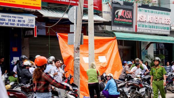Nha Trang: Một bảo vệ ngân hàng tử vong tại nơi làm việc