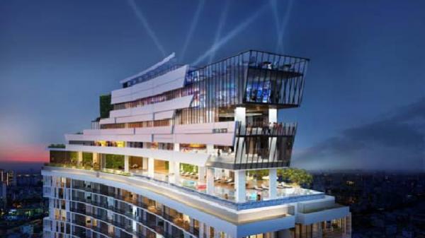 A&B Central Square biểu tượng mới của phố biển Nha Trang