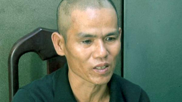 Khánh Hòa: Bắt nghi phạm kề dao vào cổ người phụ nữ mua vàng