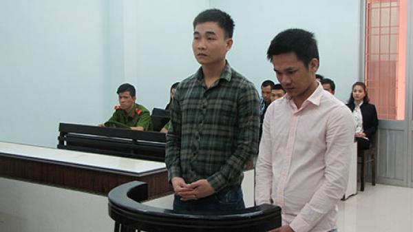 Khánh Hòa: Đâm người vì… dám đánh bạn mình