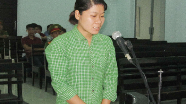 Khánh Hòa: Nữ thiếu úy PC67 chiếm đoạt hơn 2 tỷ đồng