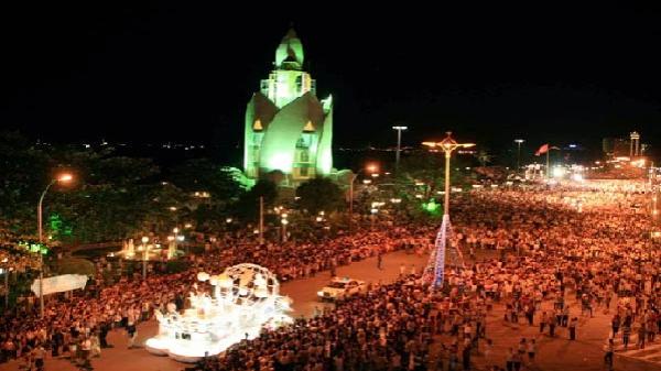 Nha Trang phấn đấu trở thành trung tâm sự kiện quốc gia và quốc tế