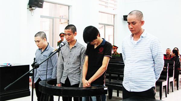 Nha Trang: Lãnh án vì mua bán trái phép chất ma túy