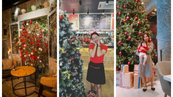 Điểm mặt những quán cà phê decor đẹp chất ngất mùa Giáng sinh này ở Khánh Hòa (P.1)