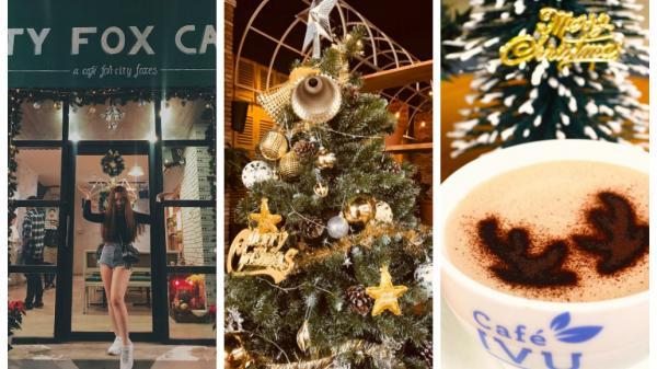Điểm mặt những quán cà phê decor đẹp chất ngất mùa Giáng sinh này ở Khánh Hòa (P.2)