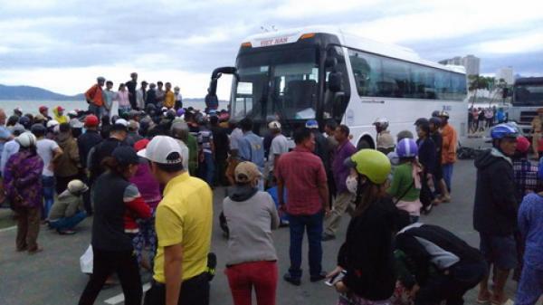 Nha Trang: Va chạm giao thông, một học sinh tử nạn