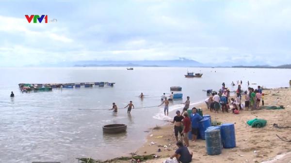Khánh Hòa: Bão qua 2 tháng, tiền hỗ trợ vẫn chưa đến tay người dân