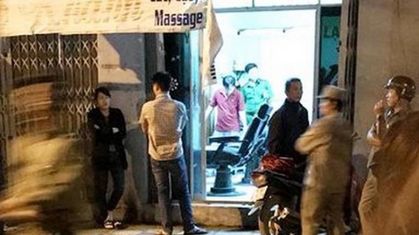 Nha Trang: Truy lùng hung thủ cắt cổ nhân viên hớt tóc