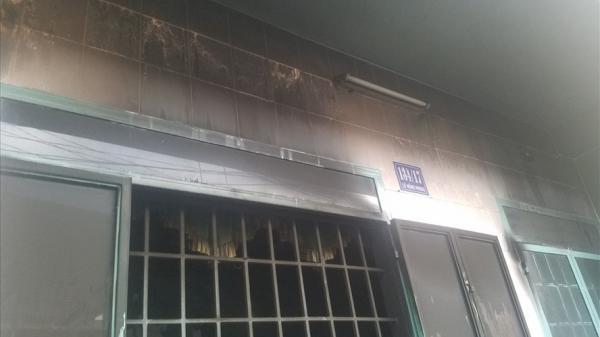 Khánh Hòa: Cháy nhà vì mua xăng về sửa xe máy
