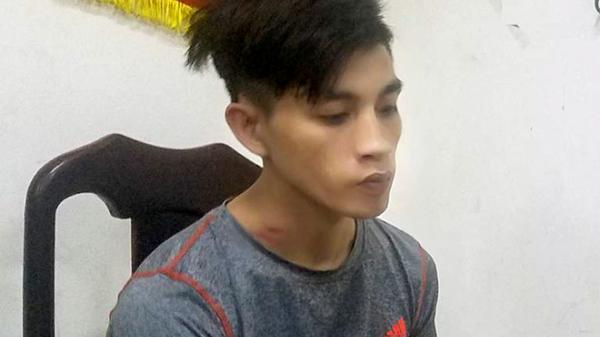 TP Nha Trang (Khánh Hòa): 9X rút dao đe dọa CSGT để bạn gái bỏ chạy bị khởi tố