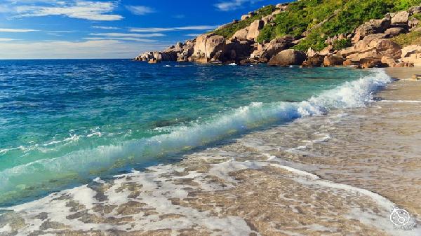 10 lý do bạn nên đến Bình Ba hè này
