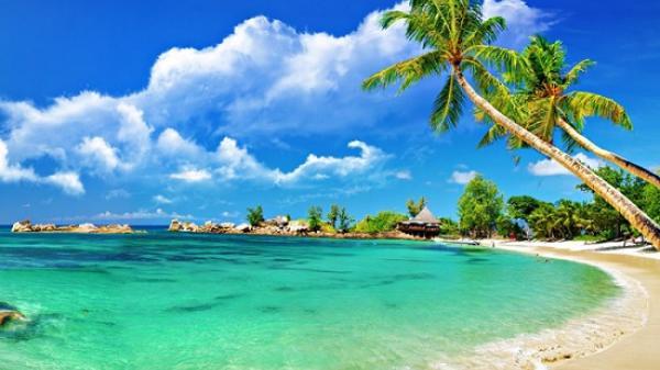 CNN điểm tên Nha Trang trong những điểm du lịch biển đảo đẹp tại Việt Nam